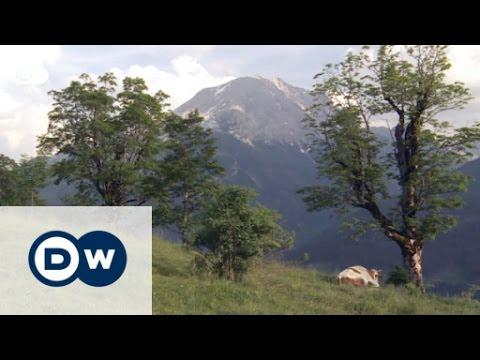 Natur pur im Nationalpark Berchtesgaden | Hin & weg