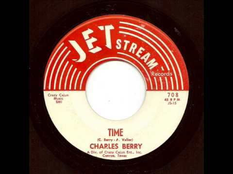 Charles Berry - Time (Jet Stream)