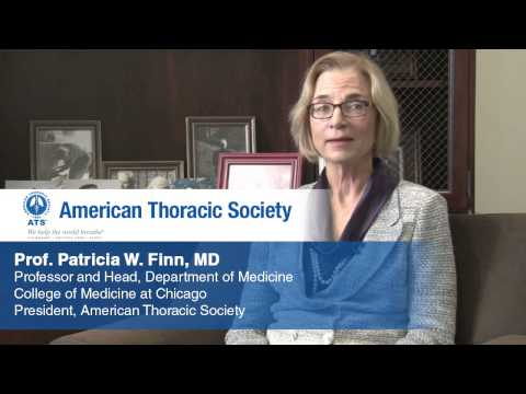 GT2014 - American Thoracic Society Welcome Message