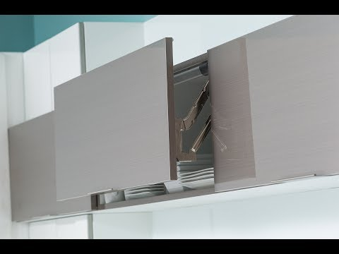 Cabinet Lift Door Tension And Hinge Adjustment Guide By Dura Supreme