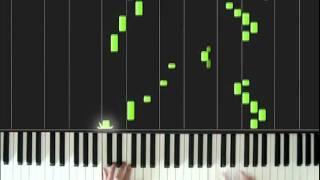 「Code Geass」 - Cold Nobility (piano solo) // Nakagawa Kotaro Thumbnail