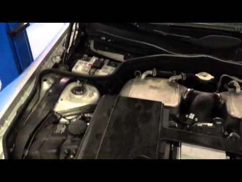 Mercedes Benz Auto Body Shop | Mercedes Repair Services