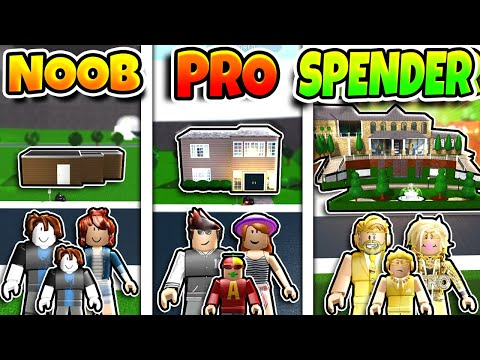roblox-noob-vs-pro-vs-robux-spender-family-house-build-in-bloxburg