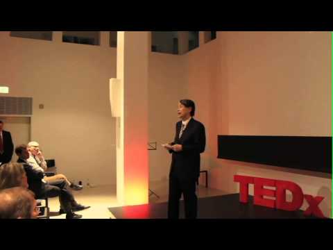International Criminal Court - Justice with a Human Face: Sang-Hyun Song at TEDxFulbright