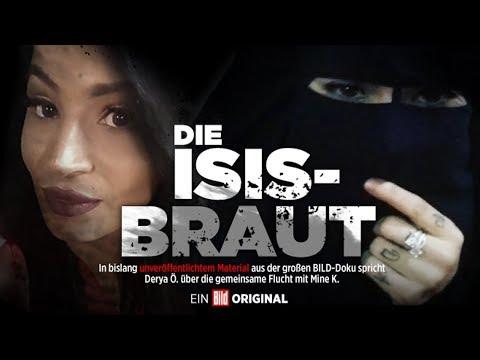 Die ISIS-Braut: Flucht Mit Mine K. Aus Dem Kalifat | UNVERÖFFENTLICHTE Szenen