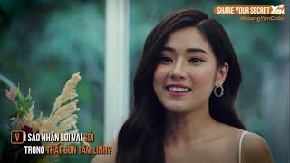 Hoàng Yến Chibi - Hé lộ những bí ẩn hậu trường phim Thất Sơn Tâm Linh | SHARE YOUR SECRET - Tập 24