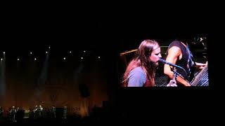 Neil Young  - Angry World - live at Arroyo Secco 2018