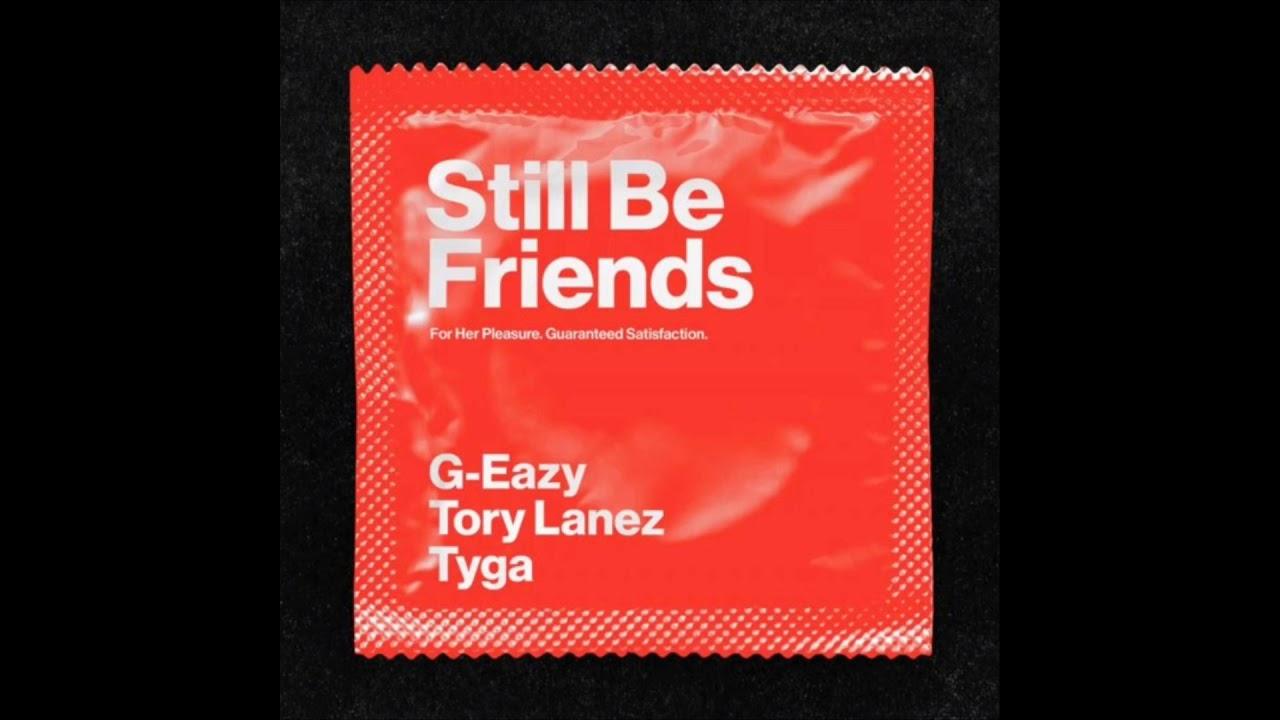 G Eazy - Still Be Friends (Official Instrumental) ft. Tory Lanez & Tyga