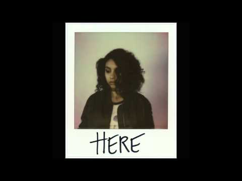 Mix - Alessia Cara - Here