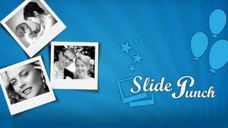 SLIDEPUNCH - slideshow creator app for Android