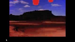 Santa Fe Mysteries: The Elk Moon Murder introduction