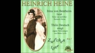 Heinrich Heine – Zwischentöne