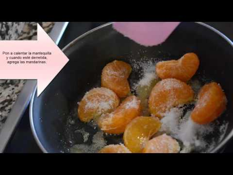 Gases inflamables de las naranjas o mandarinas from YouTube · Duration:  2 minutes 38 seconds