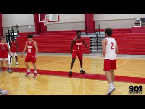 Fayette Academy Open Gym