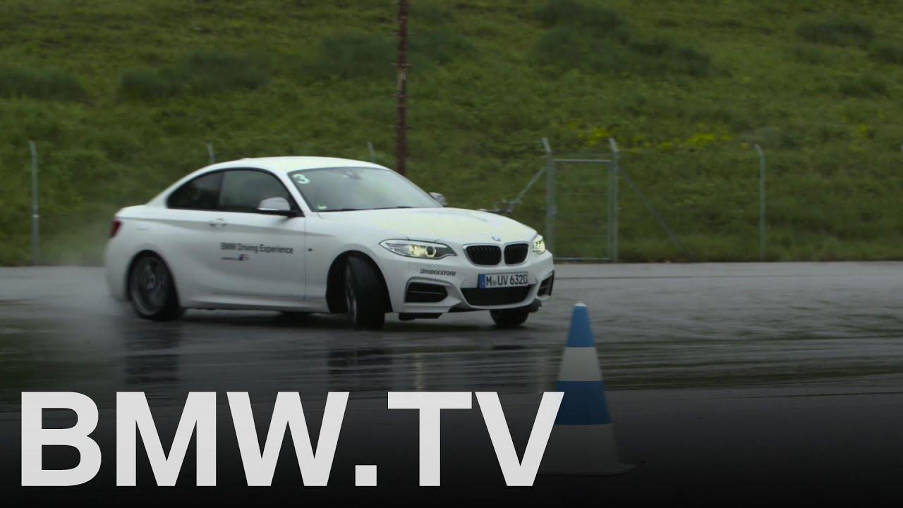 bmw m european tour 2016 – teil 2: bmw driving experience am