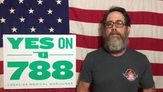 Voter drive Max's garage muskogee ok