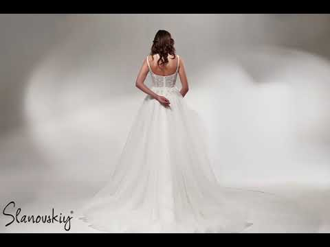 Slanovskiy dress #23533