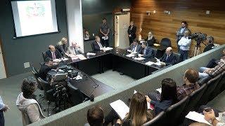 Partidos trabalham na definição dos membros das comissões permanentes