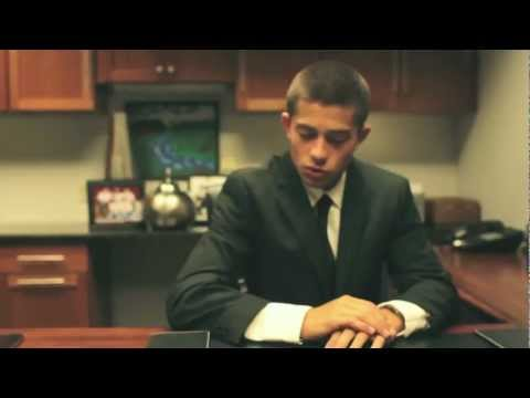 Nick Cincotta - The World Is Yours (Official Music Video)