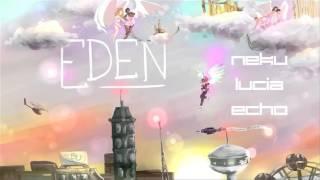 Eden (feat.『 Lucia 』)