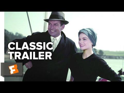 A Summer Place (1959) Official Trailer - Sandra Dee, Richard Egan Movie HD