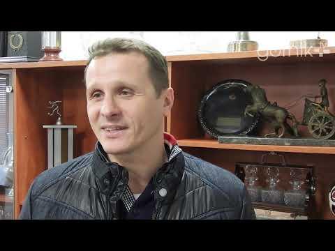 Piotr Gierczak wspomina mecze Górnika z Legią