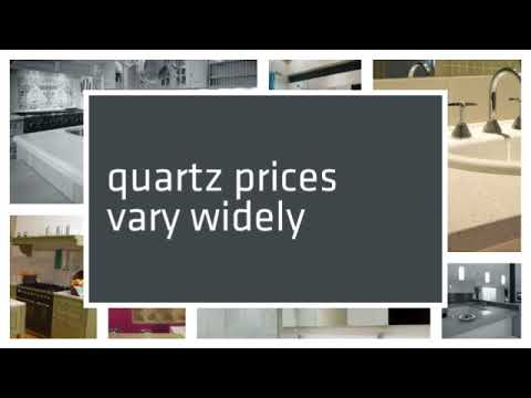 how-much-does-quartz-countertops-cost