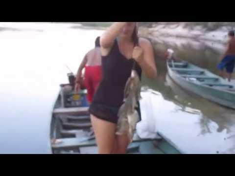 Amazone, Manaus!! - filmpje 6