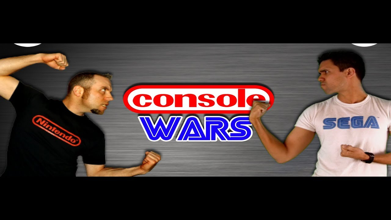 Console Wars - Tournament Fighters Stream