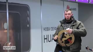 Олексій НОВИКОВ: «Перемога на «Арнольді» - шлях у «профі»