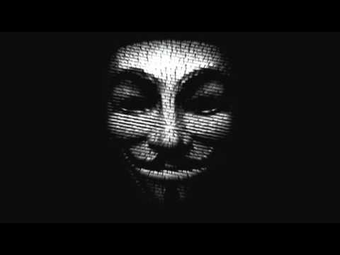 Anonymous Message to Pakistani Government