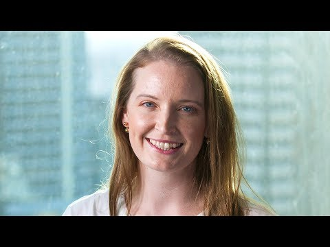 Meet Sarah Farrell, Head of Enterprise Support at AWS Australia & New Zealand