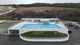 Горнолыжный курорт Хвалынь Термы в Хвалынске