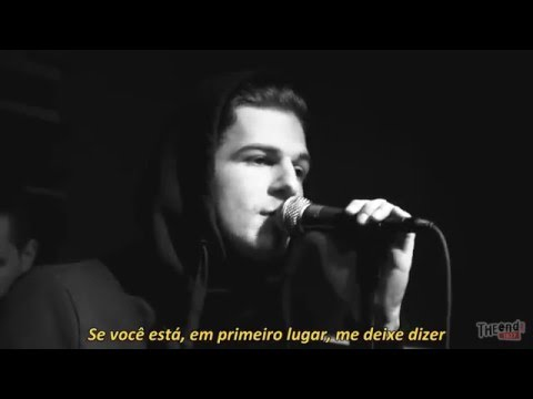 The Neighbourhood –  Say My Name/Cry Me A River [LEGENDADO]