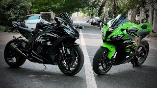 Watch this before you buy KAWASAKI 10R