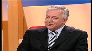 Nedjeljom u 2 - Ivo Sanader, 2006.