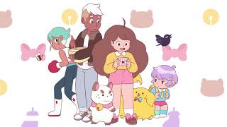 Bee and PuppyCat Soundtrack