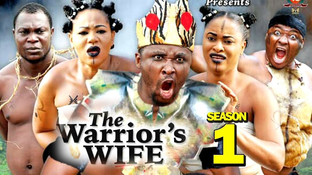 The Warrior's Wife - 1