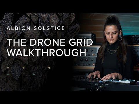 Walkthrough: The Drone Grid