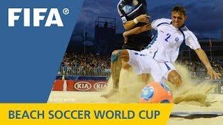 Impressive Argentina overpower Salvadorans