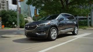 Buick Enclave Winchester VA | 2018 Buick Enclave Manassas VA