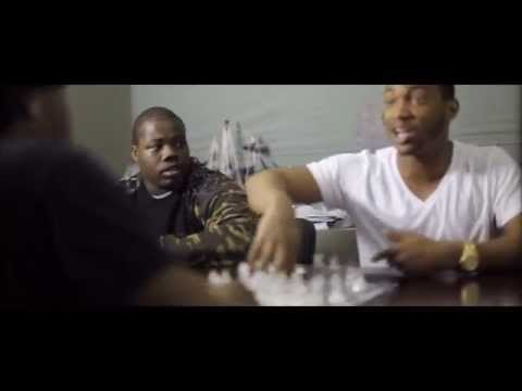 E Da Flint-Stone - B.G Anthem PT: 2 | Shot by Titanic Nation