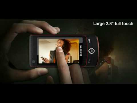 Samsung Ultra Touch S830
