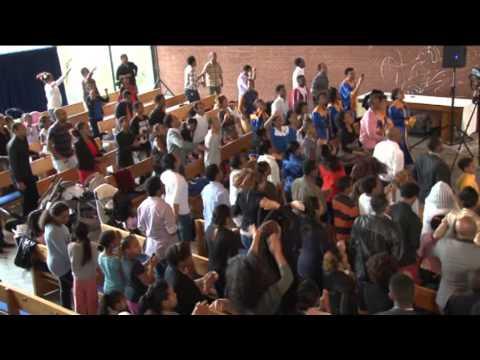 Conference Bern,Zurich,Arau Yonatan mezmur yamnekaye