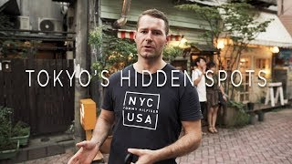 tokyo-39-s-hidden-spots-tokyo-for-non-tourist-eyes-only