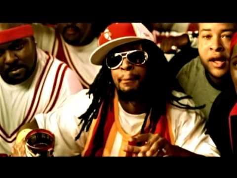 Lil Jon & The East Side Boyz feat. Ying Yang Twins - Get Low