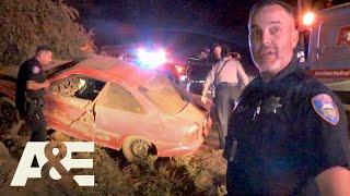 Live PD: Thats a Car, Not a Speed Bump (Season 3)   A&E