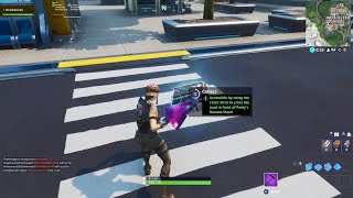 All Fortbyte Locations! 1-100 EXPOSED! *NEW FORTBYTE REWARDS* -Fortnite Battle Royale