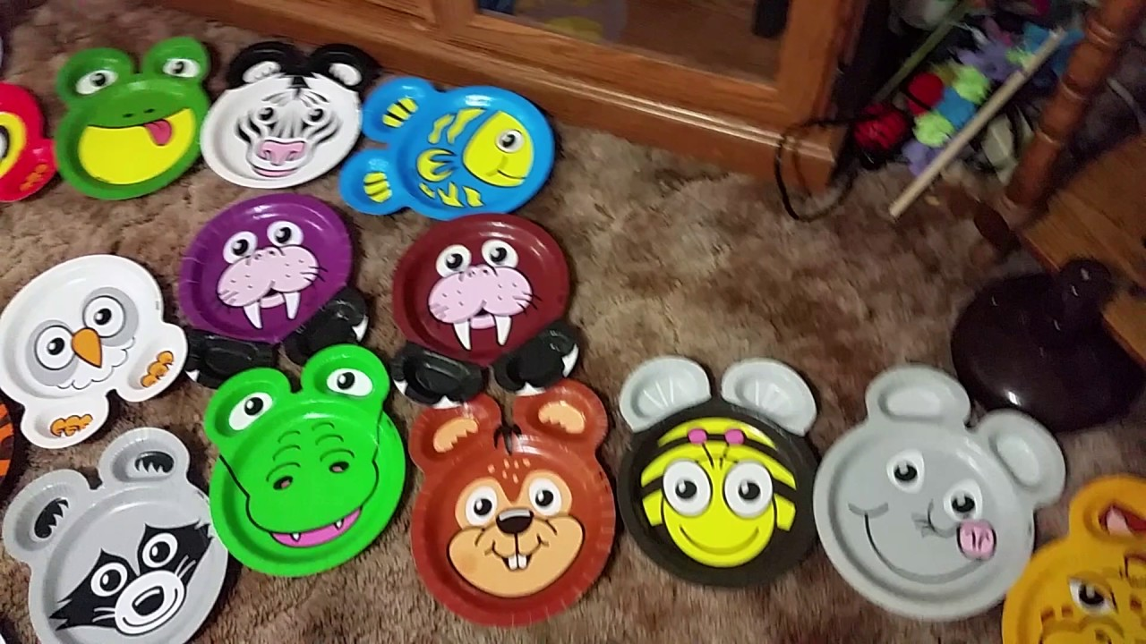ZooPals No Fear - YouTube