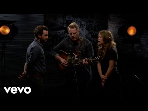 The Lone Bellow - Watch Over Us - Vevo dscvr (Live)